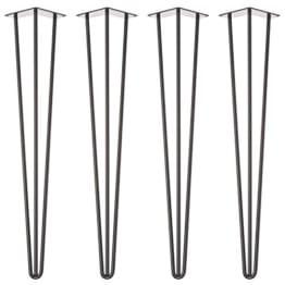 Hairpin legs