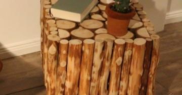 beistelltisch diy archive diy einfach selber machen. Black Bedroom Furniture Sets. Home Design Ideas
