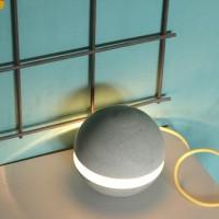 Betonlampe-Beton Lampe-Beton Lampen-Kreativ Beton-Kreativbeton-5