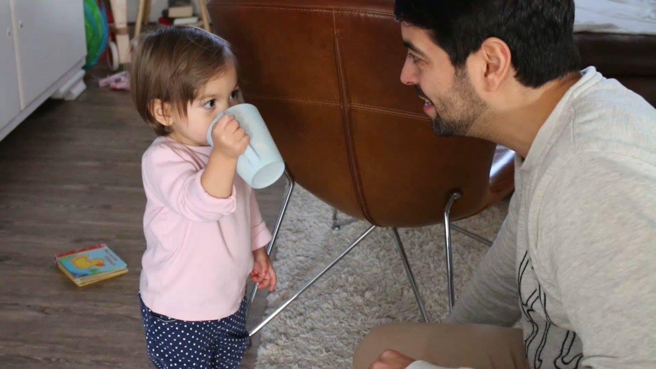 Vatertagsgeschenk- DIY Geschenkidee