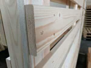Eigenschaften von Fichtenholz