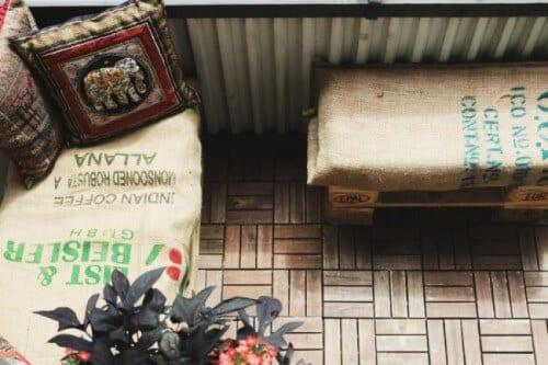 ᐅᐅ Balkonmöbel Aus Europaletten ᐅ Diy Anleitungen Shop