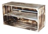 Geflammte-Holzkiste-mit-Mittelbrett-Obstkiste