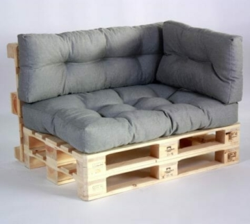 gestepptes palettenkissen set palettenkissen shop. Black Bedroom Furniture Sets. Home Design Ideas