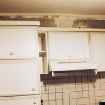 Küchen diy-Schränke-upcyclen
