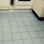 Küche selber bauen-Boden-DIY-upcycling