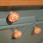 Küche gestalten-Türknäufe-DIY