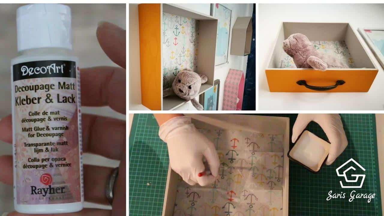 ᐅᐅ】 kinderzimmer diy - deko selber machen - einrichten & gestalten, Wohnzimmer dekoo
