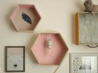 stehlampe aus einem ast diy anleitung ideen inspirationen. Black Bedroom Furniture Sets. Home Design Ideas