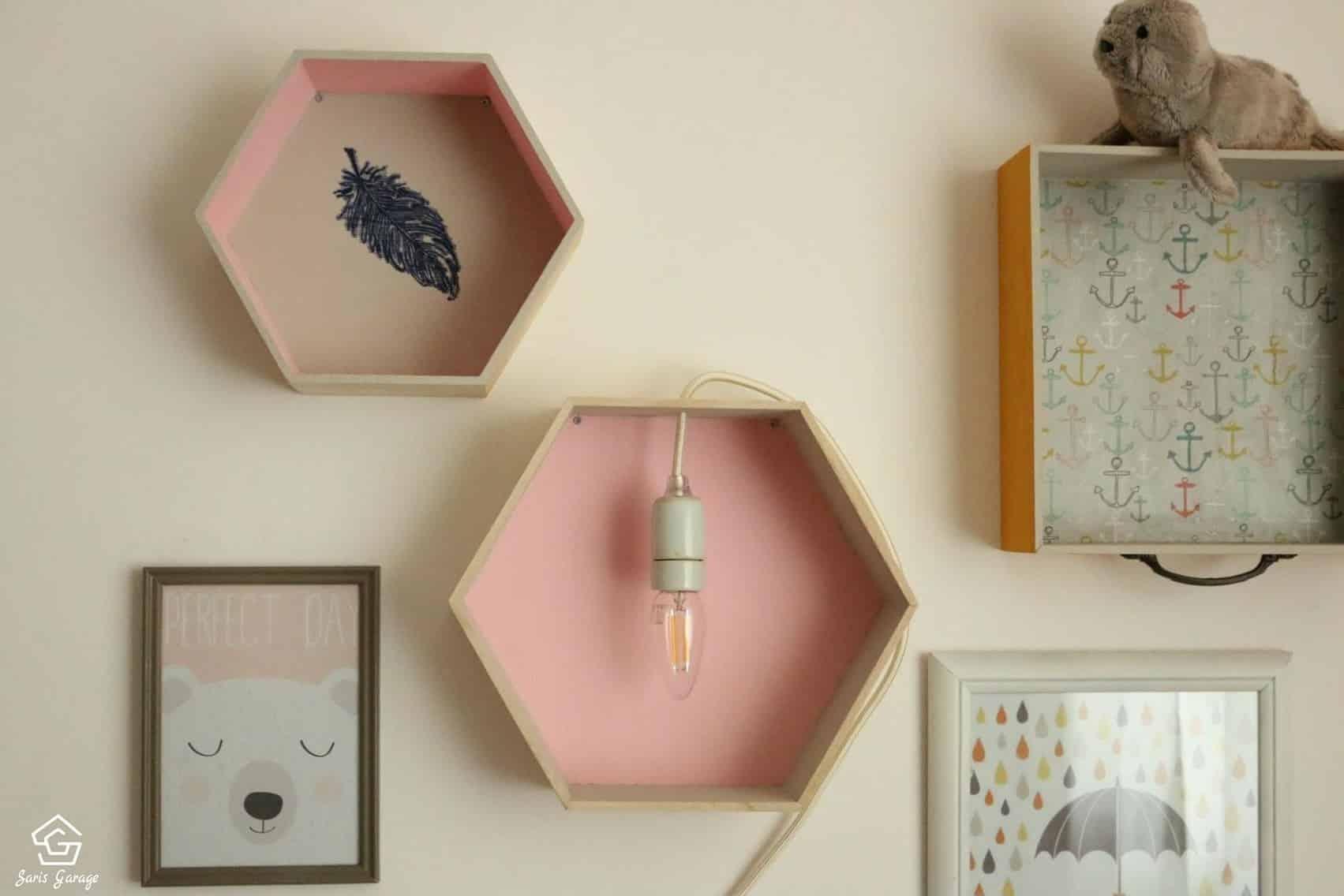 ᐅ Lampe Für Kinder Selber Bauen