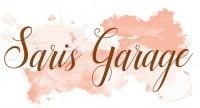 Logo - Saris Garage - Sign - DIY