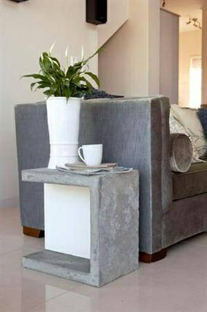 kreativ beton beton deko diy anleitungen shop. Black Bedroom Furniture Sets. Home Design Ideas