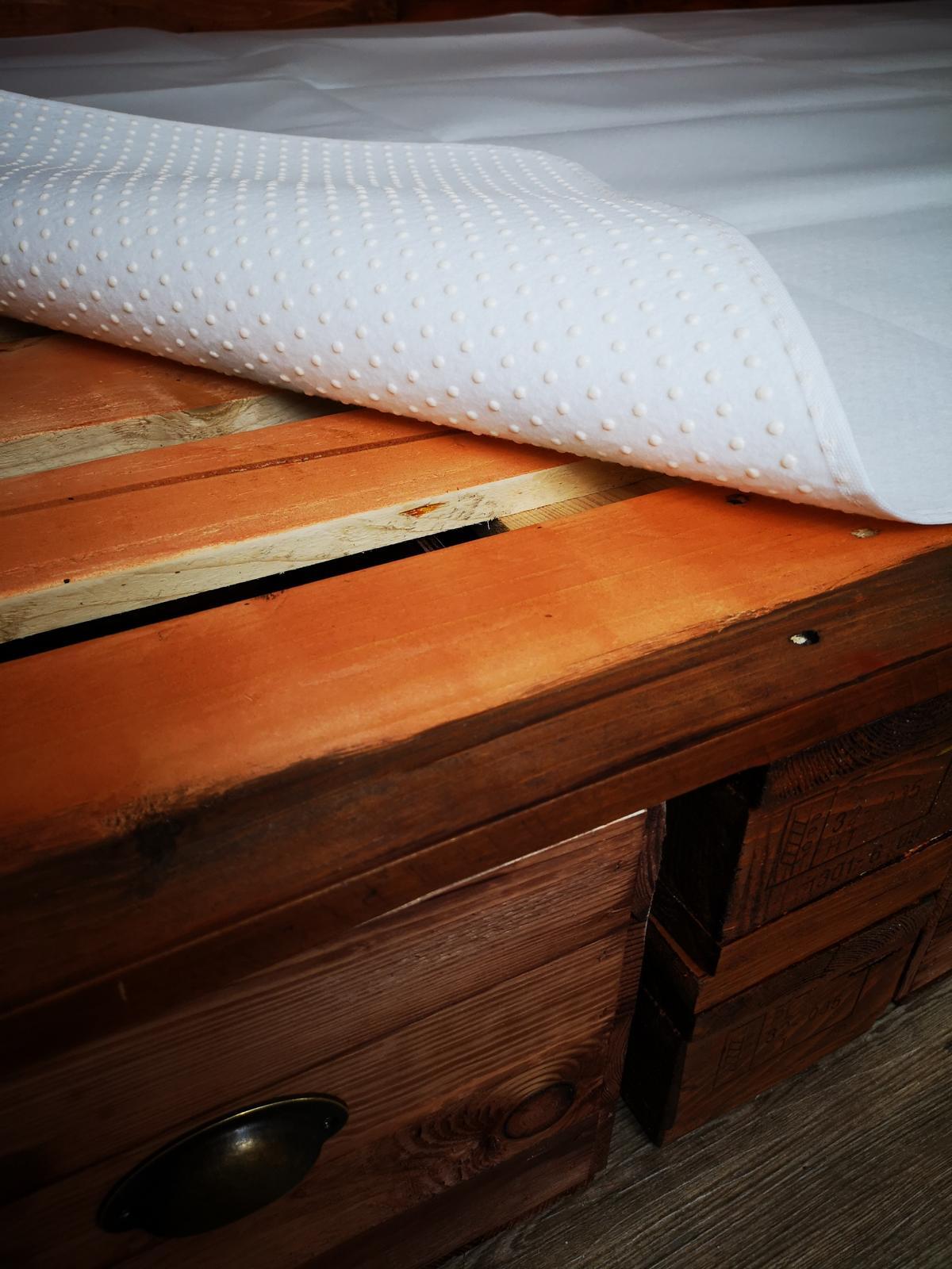 Matratzenschoner-Auflagen