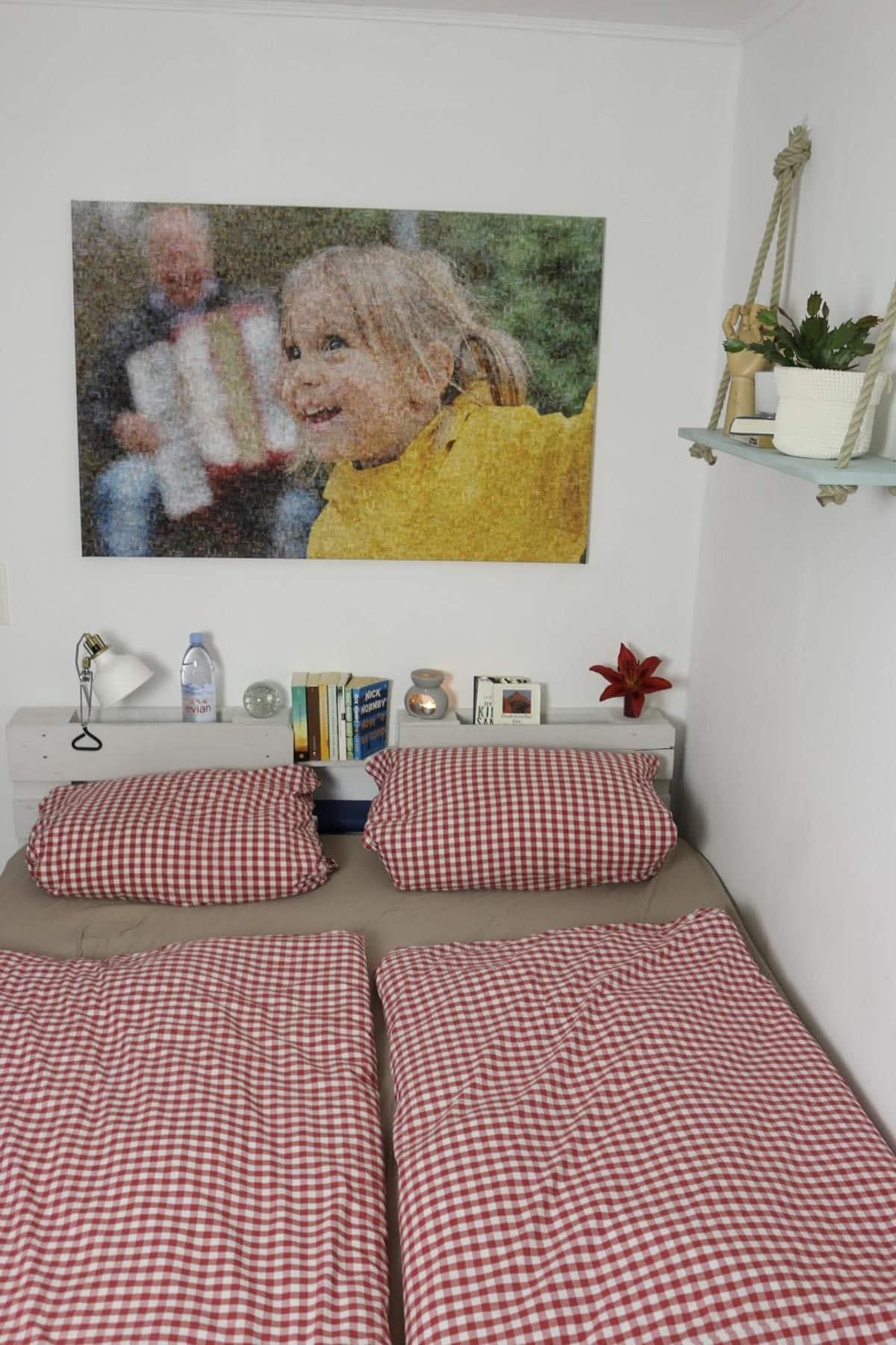 fotomosaik selber machen die ganz pers nliche geschenkidee. Black Bedroom Furniture Sets. Home Design Ideas