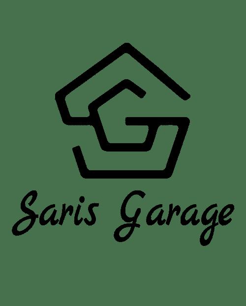 Saris Garage Logo