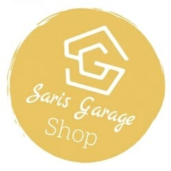 Saris Garage Shop