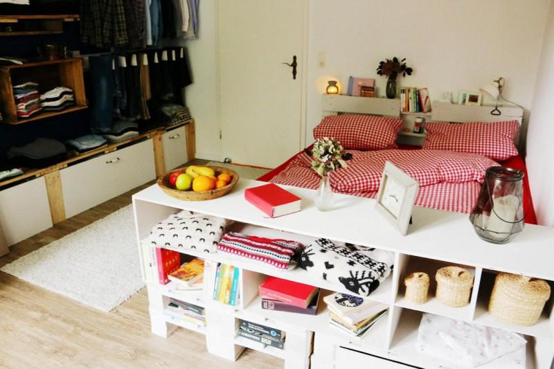schlafzimmer gestalten so einfach ist raumgestaltung. Black Bedroom Furniture Sets. Home Design Ideas
