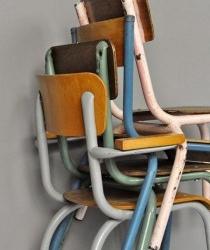 Stühle 555