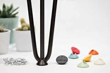 Tischbeinschoner Hairpins