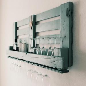 ᐅ Weinregal Aus Paletten Selber Bauen Shop Angebote