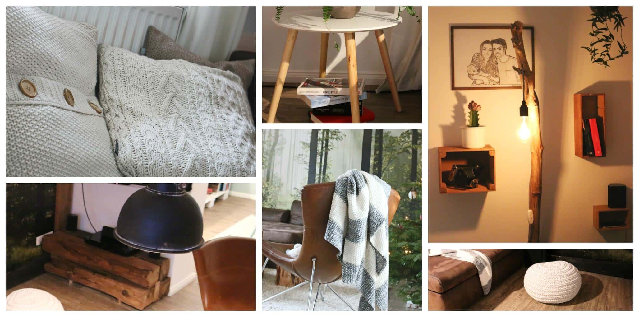wohnzimmer gestalten wohnideen diy einfach selber machen. Black Bedroom Furniture Sets. Home Design Ideas