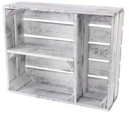 Regalkiste-Holz