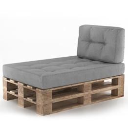Paletten Sofa Polster