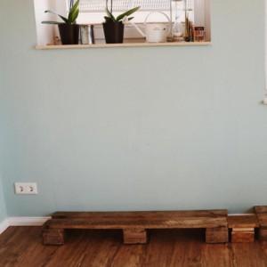 Top ᐅᐅ Regale aus Paletten selber bauen & kaufen | Palettenmöbel Shop GK57