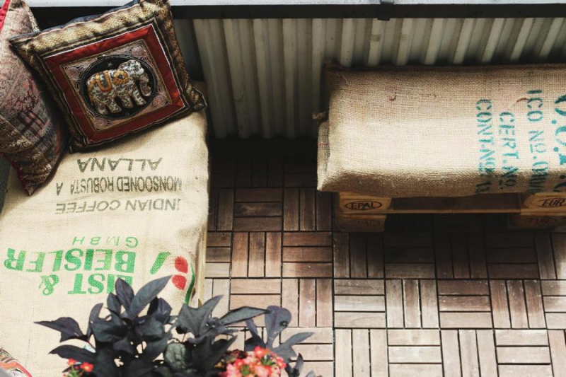 ᐅᐅ】 Balkonmöbel aus Europaletten ᐅ DIY Anleitung & Shop - 2018
