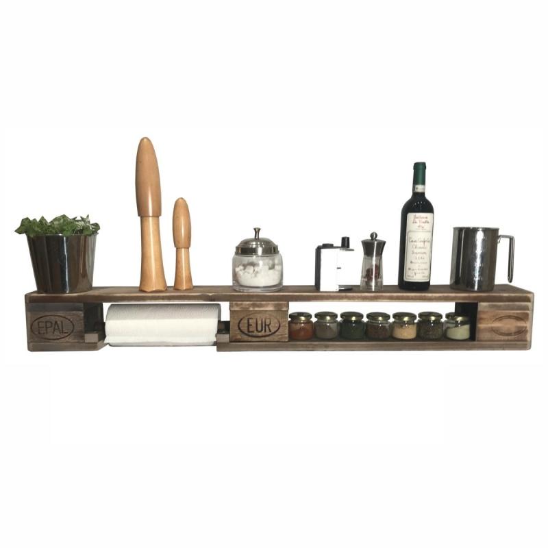 ᐅᐅ Regale aus Paletten selber bauen & kaufen ᐅ Palettenmöbel Shop