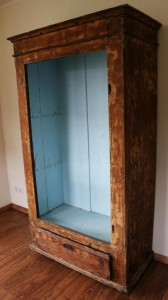 Schrank - Landhausstil -DIY Ideen-11